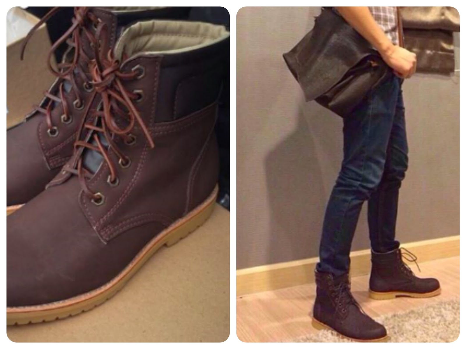Red Wing Women Work Shoes