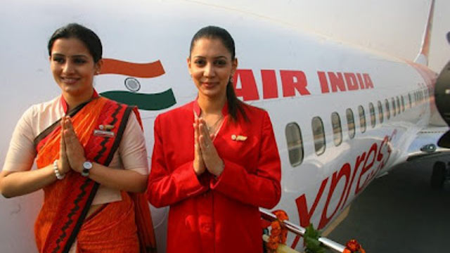 Pilot Wanita Ini Menolak Perintah Terbang Hanya Karna Cemilan