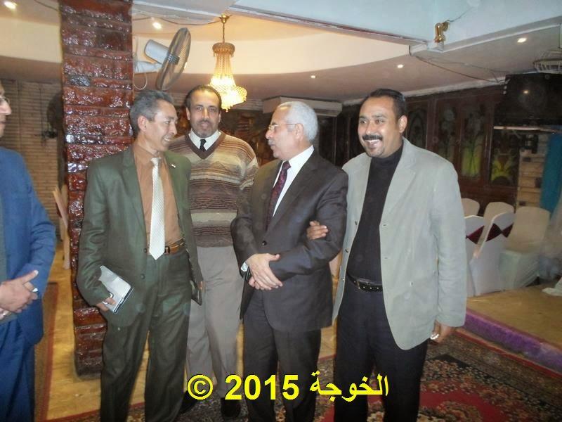 أ/جمال العربى,طارق فاروق,سعيد حمزة,تحالف المعلم المصرى