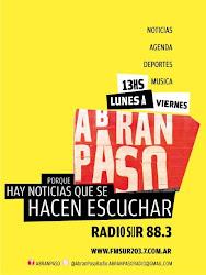 Programa de radio amigo