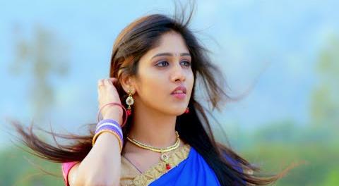 Chandini Chowdary Act In Brahmotsavam Movie