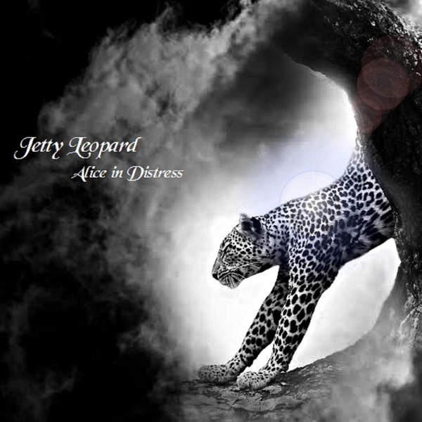 [Single] Alice in Distress – Jetty Leopard (2015.12.11/MP3/RAR)