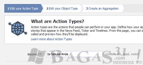 Facebook Timeline | CobaTampilan Baru Facebook 8