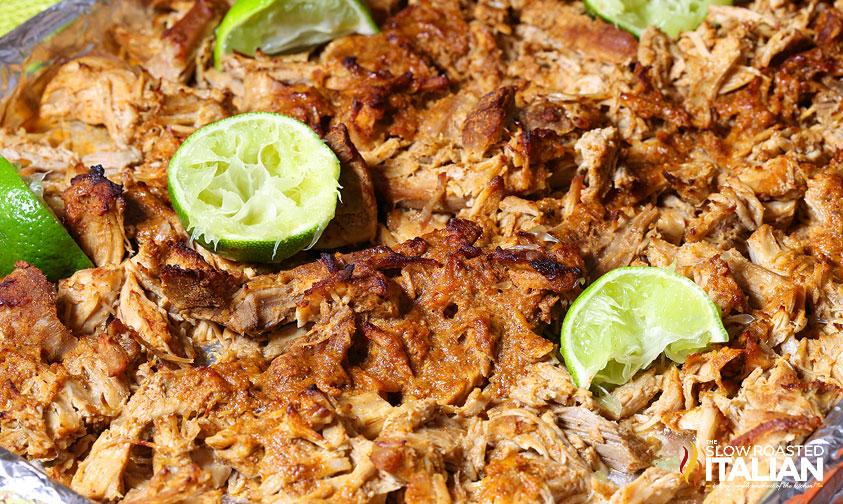 crockpot pork carnitas crispy slow cooker carnitas crock pot carnitas ...
