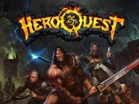 Heroquest 25 Aniversario posible fecha de lanzamiento