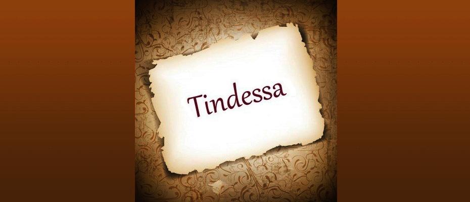 Tindessa