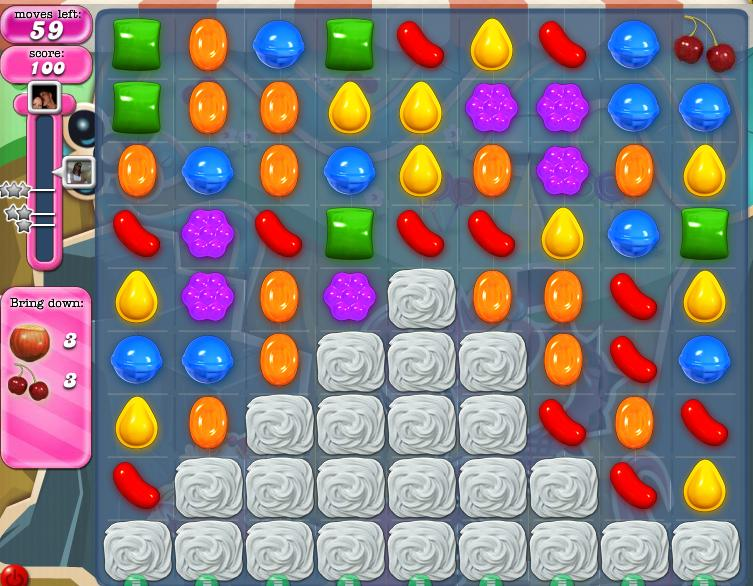 Candy Crush Saga Level 30: Hints and Tips