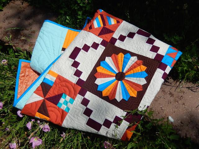 linda koenig patchwork