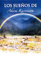 SUEÑOS (DREAMS, 1990, Akira Kurosawa). Sueño I. La luz del sol a través de la lluvia.