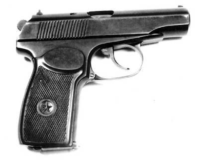 GunGator's Gun Blog