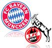 Live Stream FC Bayern München - FC Köln