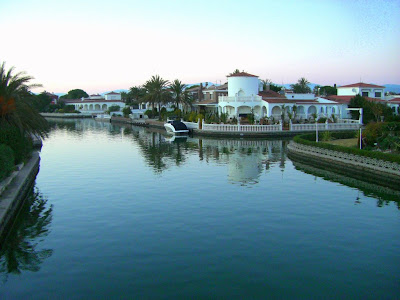 Empuriabrava in La Costa Brava