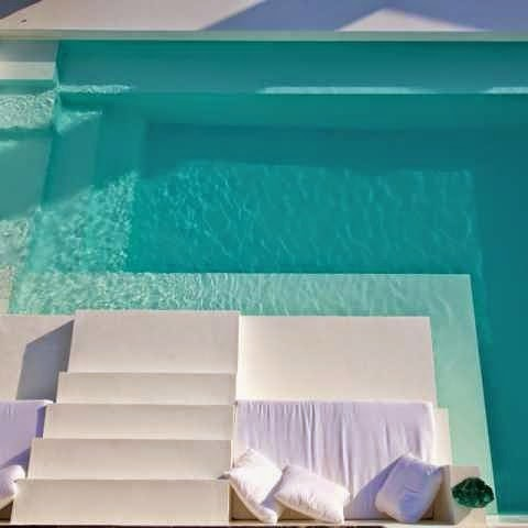 piscinas de ensueño