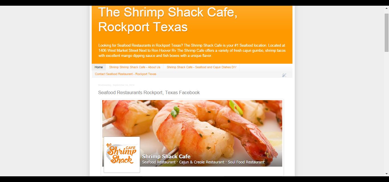 Seafood Restaurants Rockport Tx Best