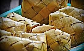 Resep Ketupat Sayur dan Cara Membuat Ketupat
