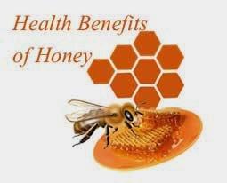 gambar manfaat madu untuk pengobatan