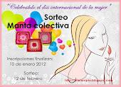 """Sorteo """"Manta Colectiva"""" Son dos premios."""