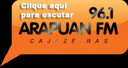 ARAPUAN FM - CAJAZEIRAS