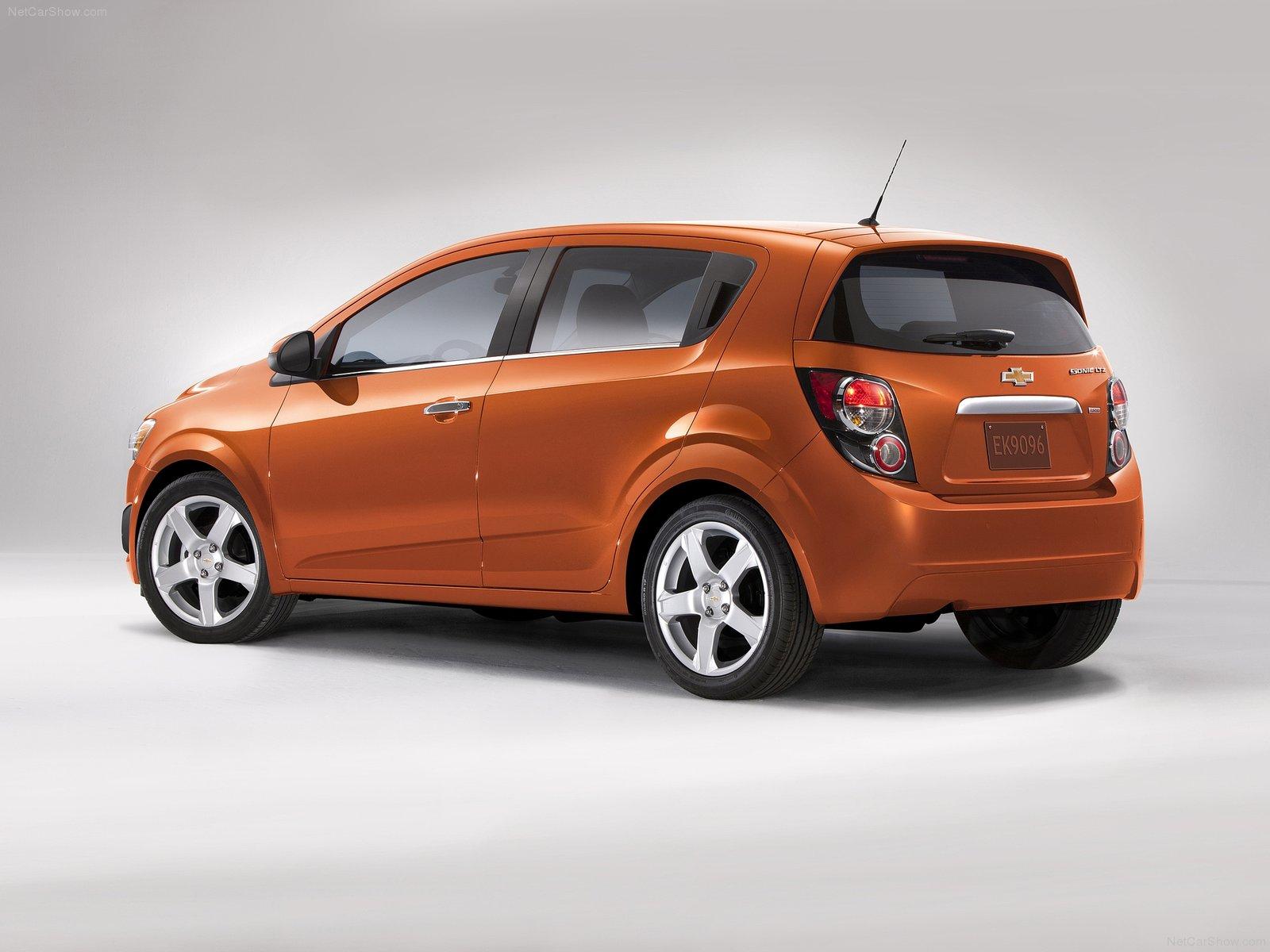 Chevrolet Precios 2013 O 2014 | Autos Post