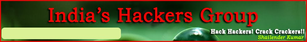 Hack hackers Crack crackers