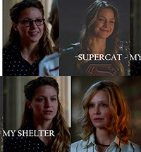 My Shelter (SuperCat)