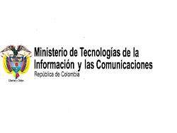 Ministerio TIC de Colombia