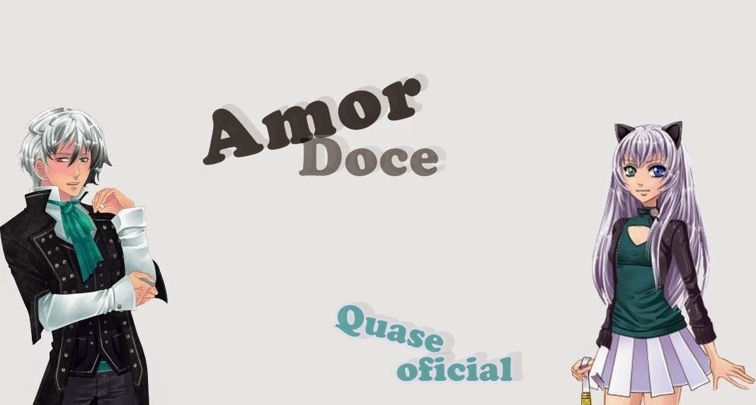 Amor Doce-Quase Oficial