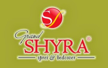 Grand Shyra Bedcover