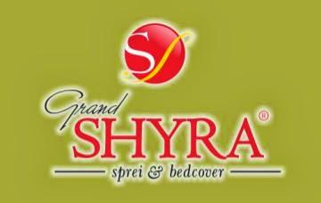 Grand Shyra Bedcover