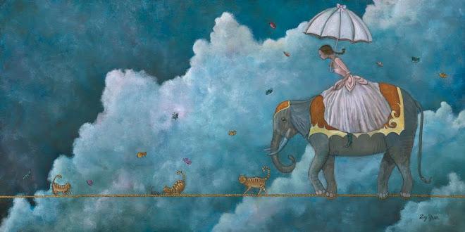 Ting Yuen's Art