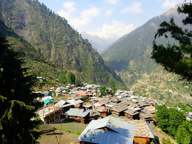 Photography of Himachal Pradesh