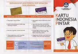 19,2 JUTA ANAK PROGRAM INDONESIA PINTAR 2015