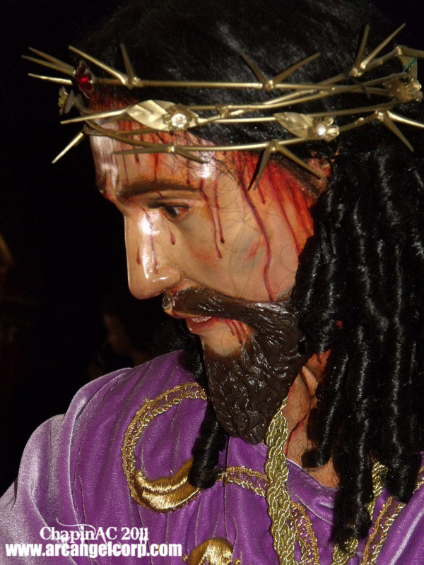 resumen cuaresma y semana santa guatemala. Cuaresma 2011, Guatemala,