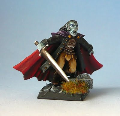 undead - New undead warband by Skavenblight Wamp7