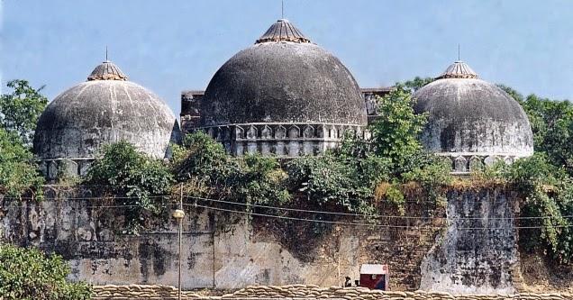 Tragedi Pembantaian Umat Islam di Gujarat India