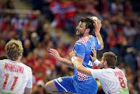BALONMANO (Europeo 2016) - Croacia se marcha de Polonia con sabor de bronce