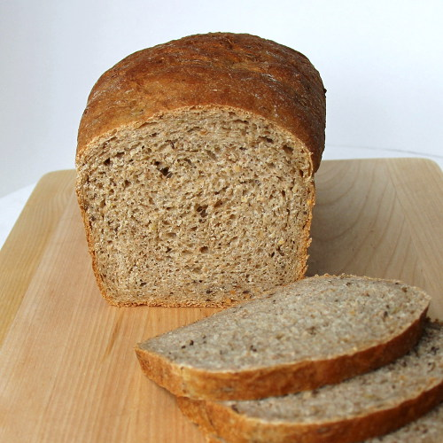 Over on Serious Eats , I have a column called Knead the Book, where I ...