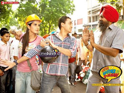 mere brother ki dulhan Hindi movie Exclusive 35 New Wallpaper Free