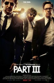 Hangover, Part 3, movie release