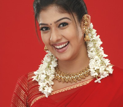 Funny Picture Clip Actress Nayanthara Hot Pics