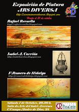IX Nueva muestra ARS DIVERSA 2011: