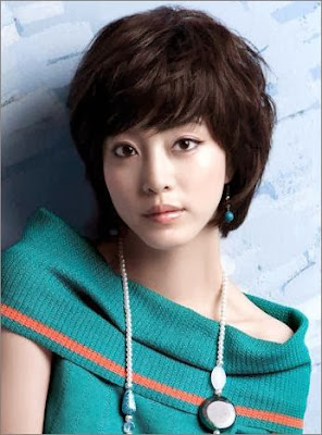 Korean Haircuts for Women