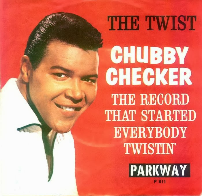 Current picture of chubby checker