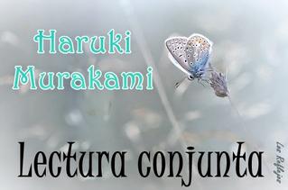 Lectura Conjunta Murakami