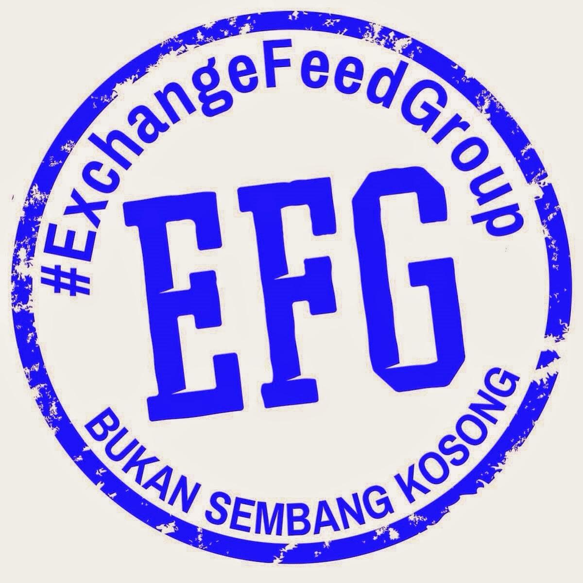 exchange feed group