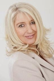 Helga König im Gespräch mit der Glücksforscherin Simone Langendörfer