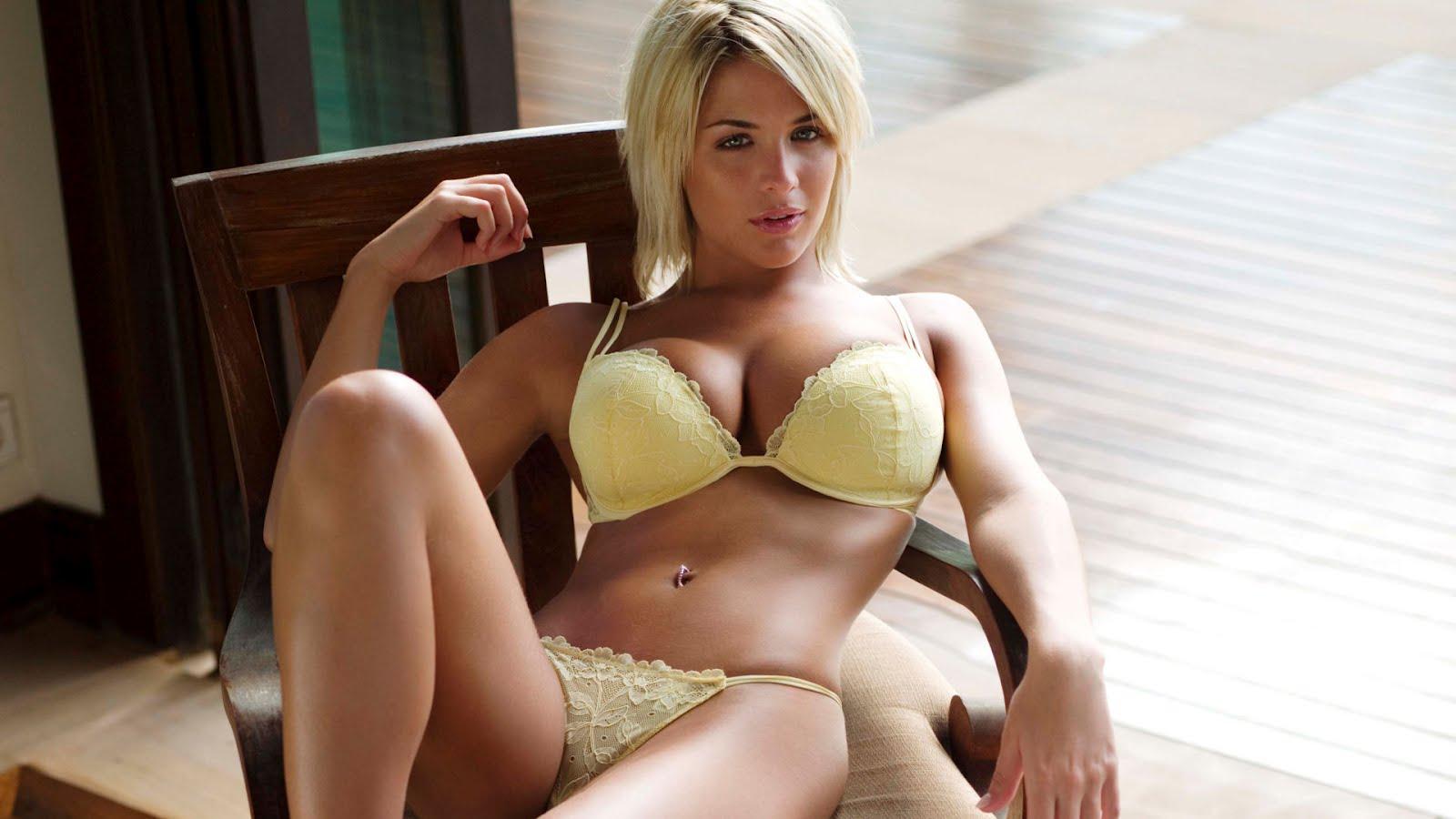 hottest women | meredith alexander