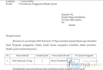 Surat Cuti Bersalin Pns Pegawai Negeri Sipil Filenya