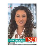 Luísa Bresolin
