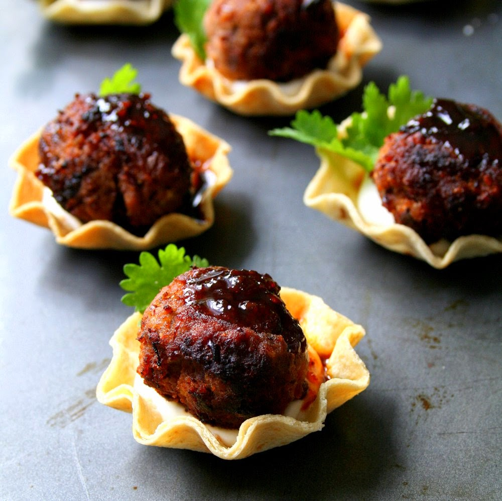 Sweet savoury canapes spice4life for Canape shells